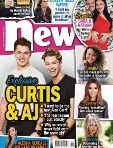 New! Magazine – 11 May 2020