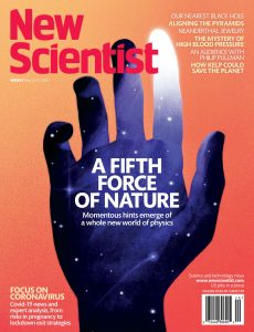 New Scientist – May 16, 2020