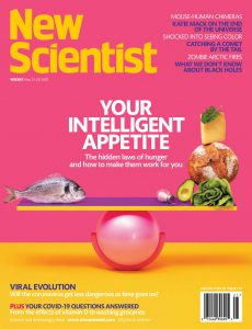 New Scientist – May 23, 2020