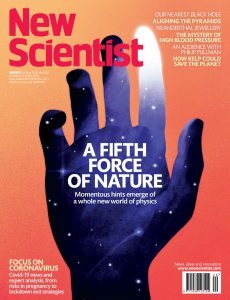 New Scientist Australian Edition – 16 May 2020