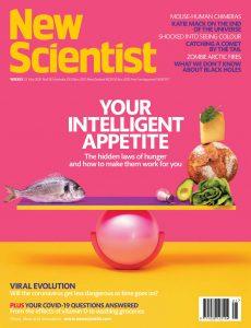 New Scientist Australian Edition – 23 May 2020