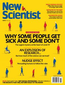 New Scientist International Edition – May 09, 2020