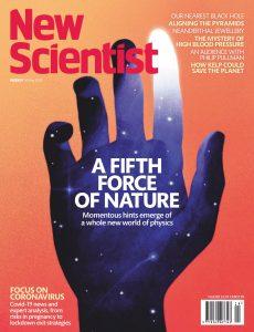 New Scientist International Edition – May 16, 2020