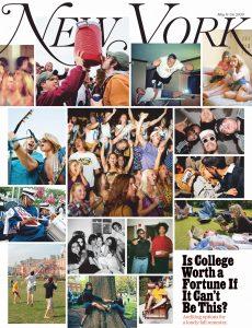 New York Magazine – May 11, 2020