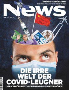 News – 22 Mai 2020