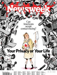 Newsweek International – 22 May 2020