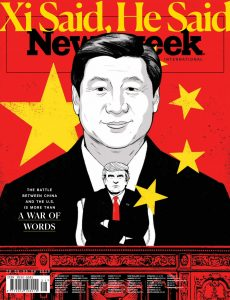 Newsweek International – 29 May 2020
