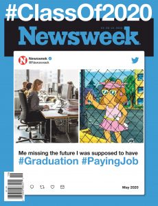 Newsweek USA – May 08, 2020