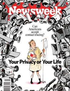 Newsweek USA – May 22, 2020