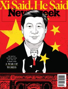 Newsweek USA – May 29, 2020