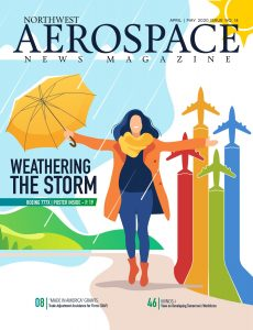Northwest Aerospace News – April-May 2020