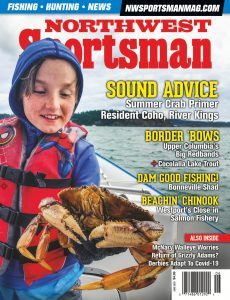Northwest Sportsman – June 2020