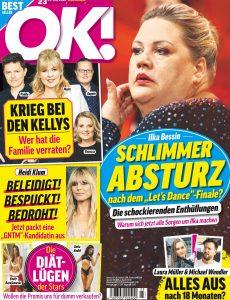 OK! Germany – 27 Mai 2020