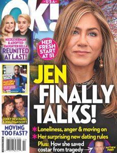 OK! Magazine USA – June 01, 2020