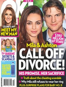 OK! Magazine USA – May 11, 2020