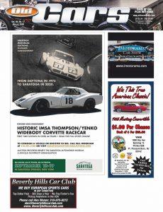 Old Cars Weekly – 04 June 2020