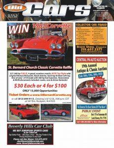 Old Cars Weekly – 21 May 2020