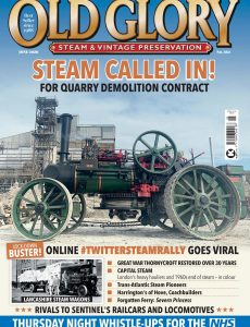 Old Glory – Issue 364 – June 2020