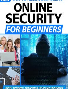 Online Security For Beginners – 2nd Edition, 2020