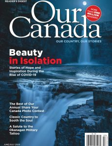 Our Canada – June-July 2020