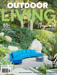 Outdoor Living – April 2020
