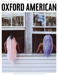 Oxford American – Spring 2020