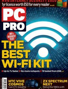 PC Pro – July 2020