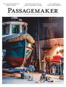 PassageMaker – May-June 2020