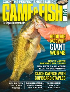 Pennsylvania Game & Fish – June 2020