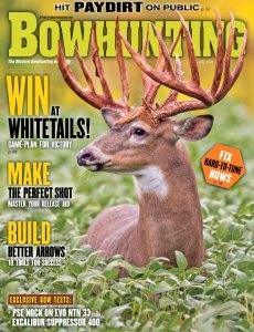 Petersen's Bowhunting – July 2020