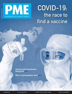 Pharmaceutical Market Europe – May 2020