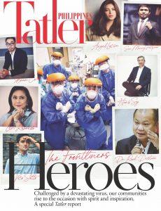 Philippine Tatler – May 2020