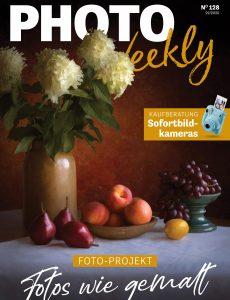 Photo Weekly – N° 128 2020