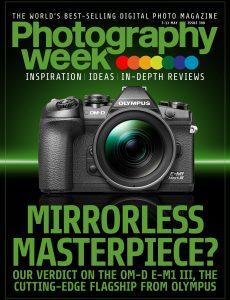 Photography Week – 07 May 2020