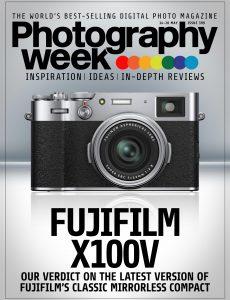 Photography Week – 14 May 2020