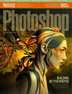 Photoshop User – May 2020