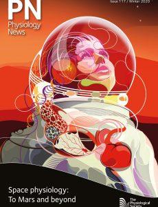 Physiology News – Winter 2020