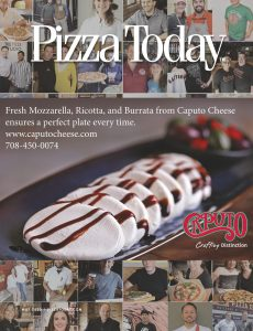 Pizza Today – May 2020