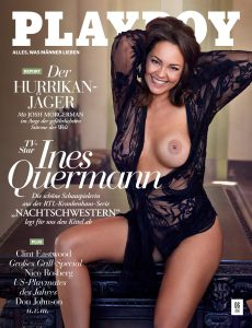Playboy Germany – Juni 2020