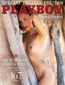 Playboy Germany Special – Natural Beauties Vol  2 2020