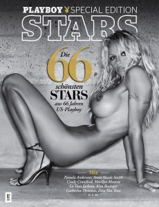 Playboy Germany Spezial – US Stars 2020