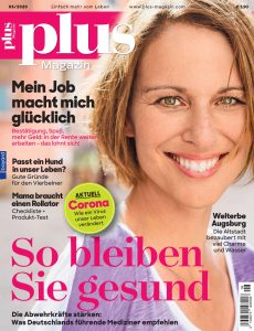 Plus Magazin – Juni 2020