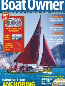 Practical Boat Owner – July 2020