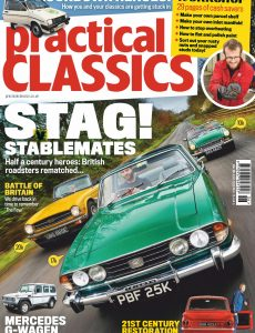 Practical Classics – June 2020