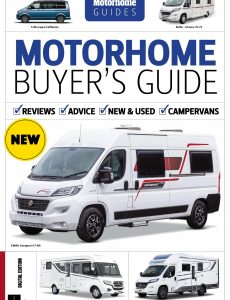 Practical Motorhome Buyers Guide – 1st Edition 2020