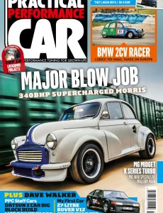 Practical Performance Car – Issue 194 – June 2020