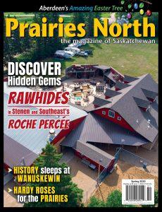 Prairies North Magazine – Spring 2020