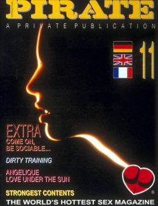 Private Magazine – Pirate 011