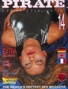 Private Magazine – Pirate 014