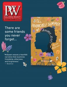 Publishers Weekly – May 11, 2020